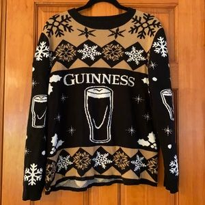 Guinness Sweater